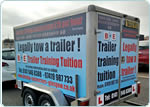 trailer driving courses